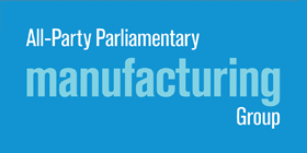 All Party Parliamentary Manufacturing Group Members