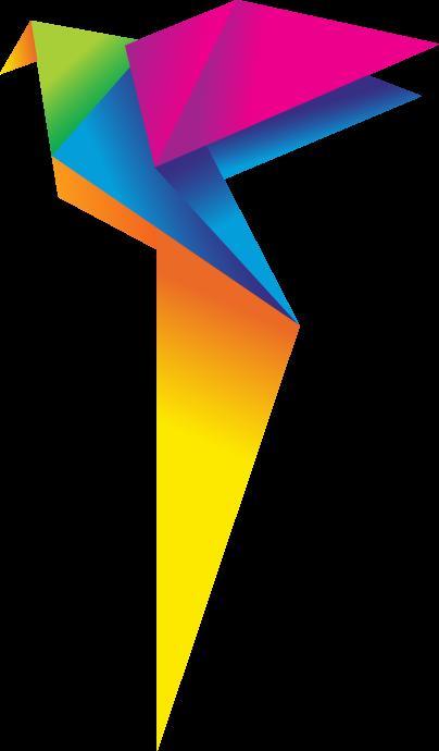 Optima Bird Logo