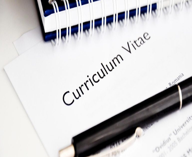 Top Tips on How to Write a CV For Your Perfect Finance & Accounting Job