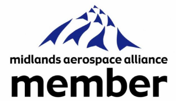 Optima UK Partner logo for Midlands Aerospace Alliance
