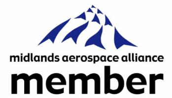 Optima UK Partner logo for Midlands Aerospace Alliance