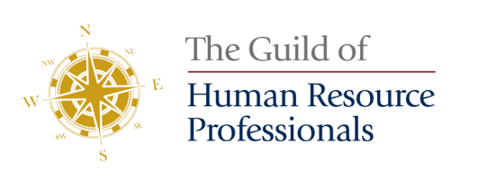 Optima UK Partner logo for The Guild of HR Professionals