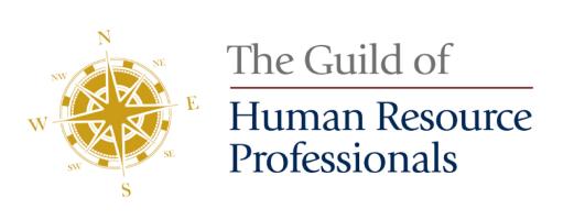 Optima UK Partner logo for The Guild of HR Professionals