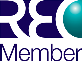 Optima UK Partner logo for Recruitment & Employment Confederation (REC)